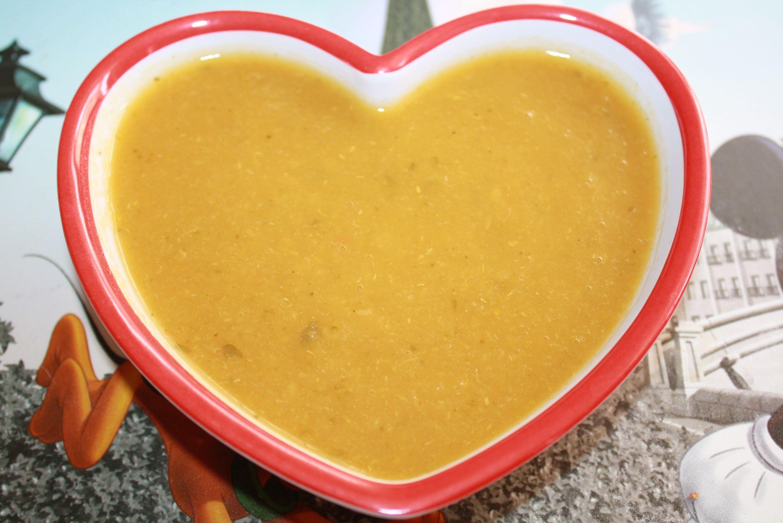Supa crema delicioasa 1
