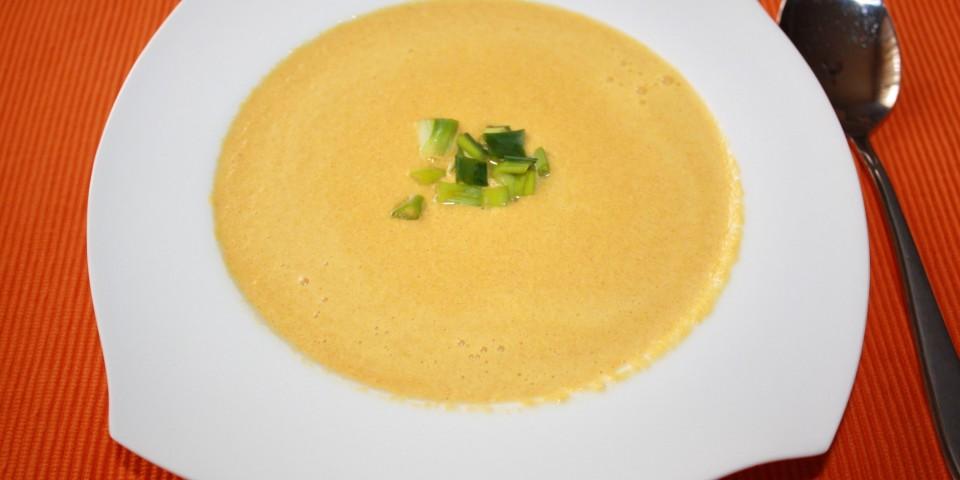 Supa crema raw Relu-Morcovelu