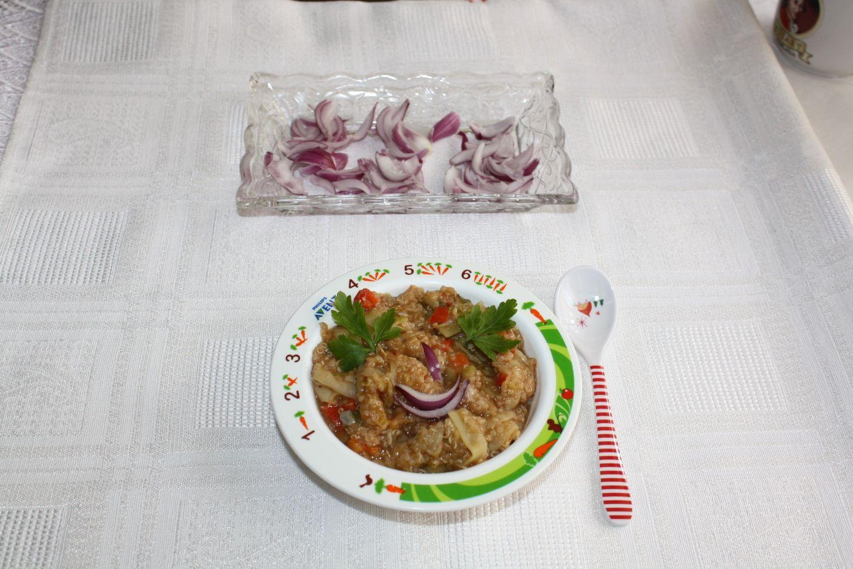 fasole verde quinoa1